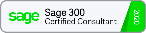 sage 300 certified consultant