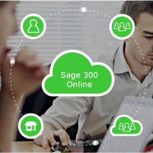 Sage 300 online